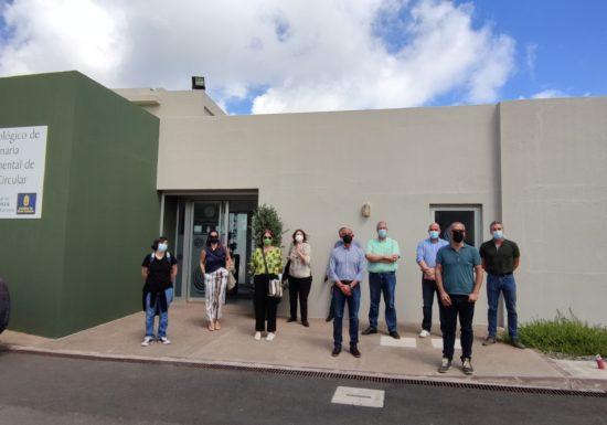 ITC colabora con el Parque Científico-Tecnológico de Gran Canaria para promover el emprendimiento innovador